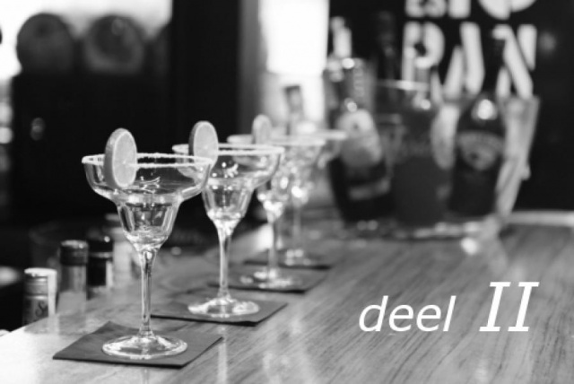 Cocktailrecepten met amaretto