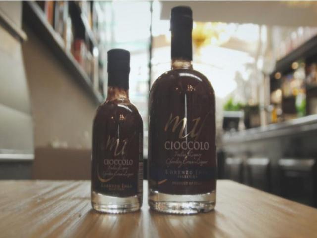 Productvideo Cioccolo bij Laus