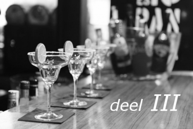 Cocktailrecepten met grappa
